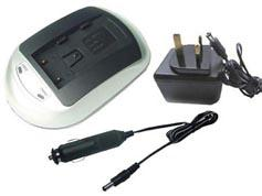 AA-V37, AA-V37U, BN-V37U... battery charger